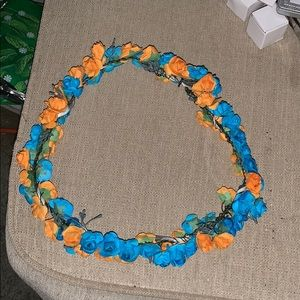 Other - Flower wreath